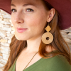 Enchanted Earrings Styled